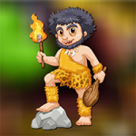 Tribe With Torch Escape AvmGames