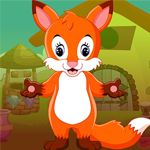 Tricky Fox Escape Games4King