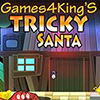 Tricky Santa Escape