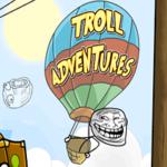 Troll Adventures SilverGames