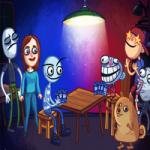 Troll Face Quest Internet Memes Web Version PPLLAAYY
