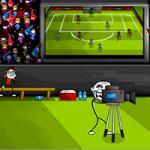 Troll Football Cup 2018 SilverGames