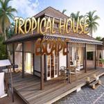 Tropical House Escape 365Escape