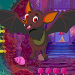 Truculent Bat Escape Games4King