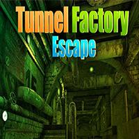 Tunel Factory Escape AvmGames