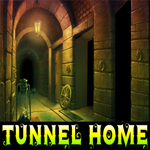 Tunnel Home Escape Games4King