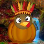 Turkey Emoji Forest Escape WowEscape