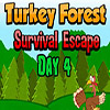 Turkey Forest Survival Escape Day 4