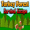 Turkey Forest Survival Escape