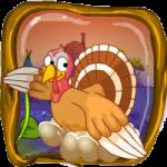 Turkey Hatch Eggs Rescue Games4Escape
