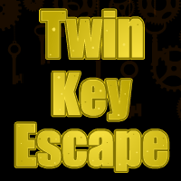 Twin Key Escape G7Games