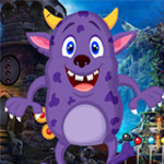 Ugly Creature Rescue Games4King