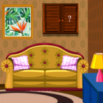 Umber House Escape Games2Mad