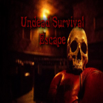 Undead Survival Escape FreeRoomEscape