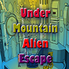 Under Mountain Alien Escape