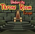 Undercity Throne Room Escape