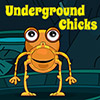 Underground Chicks Games4King