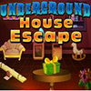 Underground House Escape