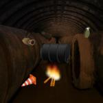 Underground Mafia City Escape WowEscape