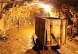 Underground Mining Tunnel Escape FirstEscapeGames