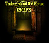 Underground Old House Escape GamesNovel