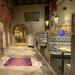 Underground Restaurant-Escape eKeyGames