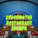 Underwater Restaurant Escape KNFGames