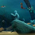 Underwater Treasure Escape 3 FirstEscapeGames