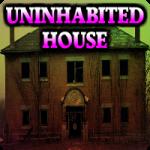 Uninhabited House Escape AvmGames