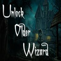 Unlock Older Wizard YolkGames