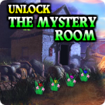 Unlock The Mystery Room AvmGames