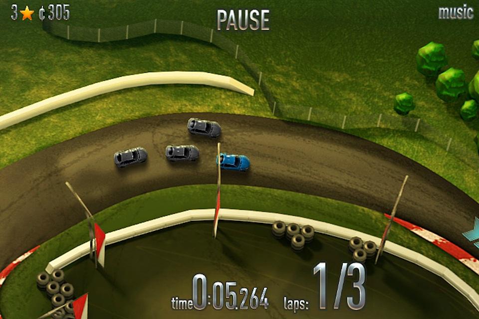 Image V8 Drift