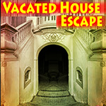Vacated House Escape Games4King