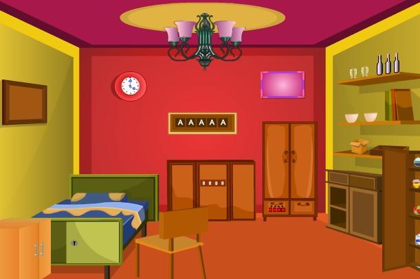 Vacation Villa Escape Games2Jolly