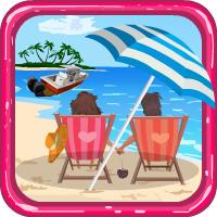 Valentine Beach Escape Games4Escape