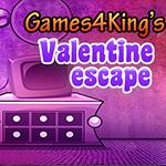 Valentine Escape