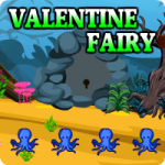 Valentine Fairy Escape AvmGames