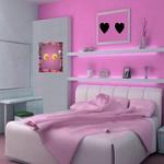 Valentine House Escape 8BGames