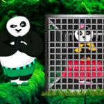 Valentine Panda Rescue Games2Rule