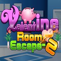 Valentine Room Escape 2