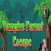Vampire Forest Escape