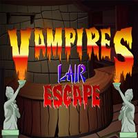 Vampires Lair Escape ENAGames