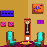 Velvet Room Escape TollFreeGames