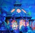 Venice Underwater Dream Castle Escape EightGames