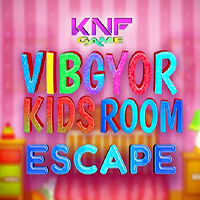 Vibgyor Kids Room Escape KNFGames