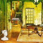 Victorian Castle Escape Games2Rule