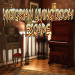 Victorian Living Room Escape 365Escape