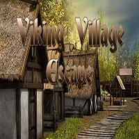 Viking Village Escape 365Escape