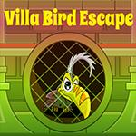 Villa Bird Escape Games4King