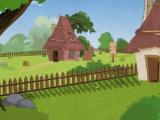 Village Chicken Escape EscapeGamesToday